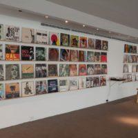 Bruno Faria, Versão oficial. Installation view at Museu de Arte Contemporânea de Niterói – MAC Niterói.