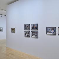 Paz Erráuriz. Vista de la exposición Paz Erráuriz, Museo Amparo, Puebla, México, 2017-2018. Cortesía de Museo Amparo