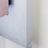 Sin título 2 (Partidas Simultáneas) [detalle], 2017. Fotografía impresa Inkjet sobre papel. Enhanced Matte sin montar, plegada en forma de caja. 110 x 170 x 6 cm. Imagen cortesía de Pasto Galería. Foto: Estefanía Landesmann