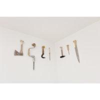 Armando Ruiz, Parte de: Una vez Once. Exposición colectiva. Cortesía de Al Borde
