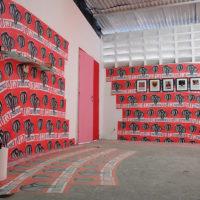 Luis Poleo, Lastre, 2006. Cortesía de Oficina #1