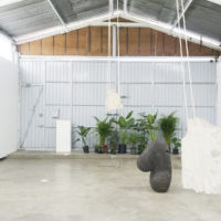 Group show. Exhibition view of San Isidro's Still, anonymous gallery, Mexico City, 2018. Courtesy of anonymous gallery Group show. Exhibition view of San Isidro's Still, anonymous gallery, Mexico City, 2018. Courtesy of anonymous gallery Group show. Exhibition view of San Isidro's Still, anonymous gallery, Mexico City, 2018. Courtesy of anonymous gallery