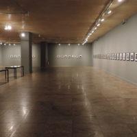 Pierre Vergeres. Exhibition view of Dorminhocos, Caixa Cultural Rio de Janeiro, Rio de Janeiro, Brazil, 2018. Courtesy of Caixa Cultural Rio de Janeiro