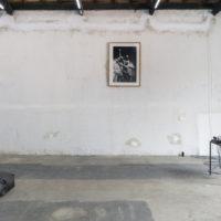 Group exhibition. Installation view of Especular at Galería Jaqueline Martins, São Paulo, Brazil, 2018. Courtesy of Galería Jaqueline Martins