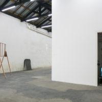 Group exhibition. Installation view of Especular at Galería Jaqueline Martins, São Paulo, Brazil, 2018. Courtesy of Galería Jaqueline Martins