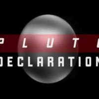 Video still of Pluto Declaration (2011). Image courtesy of FICUNAM