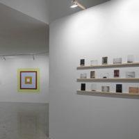 Cristina Garrido. Exhibition view of A Dominant Mode of Art Production at Galería CURRO, Guadalajara, México, 2018. Courtesy of Galería CURRO