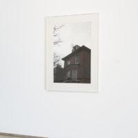 Miguel Soto Karelovic, Los Jardines, 2016. Fotografía Digital, 110 x 90 cm. Cortesía de Galería Patricia Ready. Fotografía: Sebastián Mejía