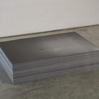 Felix Gonzalez-Torres. Untitled, 1992/1993. Print on paper, endless copies. Photo: Eduardo Ortega. © The Felix Gonzalez-Torres Foundation. Courtesy Andrea Rosen Gallery, New York