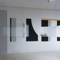 Vista de exhibición de La imagen perdida en el Museo de Arte Raúl Anguiano, enero 2018, Guadalajara, Jalisco, México. Cortesía de los artistas. Foto: Javier M. Rodríguez