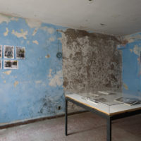 Installation view Casa Tomada, with works by Laure Prouvost and Isa Genzken. Courtesy of Anna Goetz