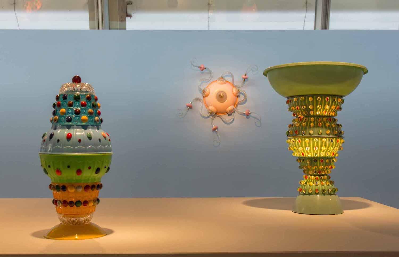 Ahora voy a brillar: Omar Schiliro en Colección de Arte Amalia Lacroze de Fortabat, Buenos Aires, Argentina
