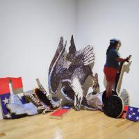 Chille (detalle), 2009. Cortesía de Museo Amparo