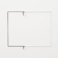 Unnamed Image, 2012. Agujetas 23.62 x 15.75 x .39 in / 60 x 40 x 1 cm. Foto: Rodrigo Viñas. Cortesía del artista y PROYECTOSMONCLOVA