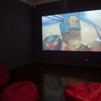 María Cañas. Expolio 92 HD, 40:00 minutos, 2017.Cortesía de Lima Independiente Festival Internacional de Cine y Centro Cultural de España en Lima