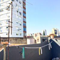 Vista de la muestra colectiva POPPER, UV Estudios, Buenos Aires, Argentina, 2018. Fotografía:Yiyo Tirado Rivera. Cortesía de UV Estudios