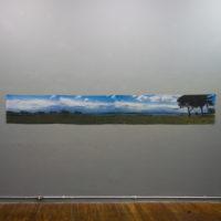 Sem título (paisagem), 2005-2008.