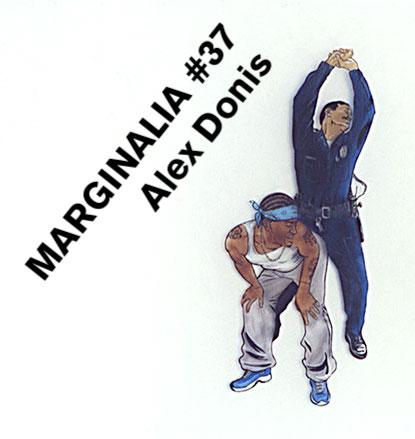 MARGINALIA #37
