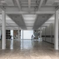 Instalaciones de Instituto Alumnos.Fotografía: Onnis Luque. Imagen cortesía de Instituto Alumnos