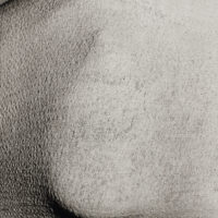 Ivens Machado. Untitled (Performance with surgical bandage) #64, 1973–2018. Gelatin silver print. 45 x 30 cm. © Acervo Ivens Machado. Photo: David Geiger. Courtesy Fortes D'Aloia & Gabriel, São Paulo/Rio de Janeiro.