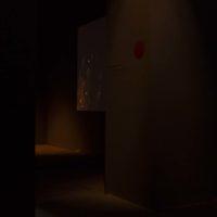 Vista de Estallar las apariencias: Teo Hernández en Centro de la Imagen, Ciudad de México, México, 2018. Curaduría de Andrea Ancira.Fotografía:Daniela Ramirez