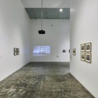 Sublevaciones. Vistas de instalación. Museo Universitario Arte Contemporáneo, MUAC/UNAM, 2018