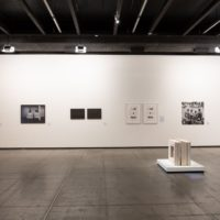 Group show. Exhibition view of Histórias afro-atlânticas at Museu de Arte de São Paulo, São Paulo, Brazil, 2018. Courtesy of MASP and Instituto Tomie Ohtake