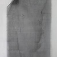 Obra de Valeria Rovatti en Microondas, en Tokio Galería. Imagen cortesía de Tokio Galería