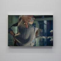 Javier M. Rodríguez . Vista de la exposición INT. VITRINA – DÍA enArredondo \ Arozarena, Ciudad de México, 2018. Cortesía deArredondo \ Arozarena