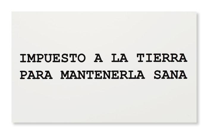 Hace Sentido / Makes Sense