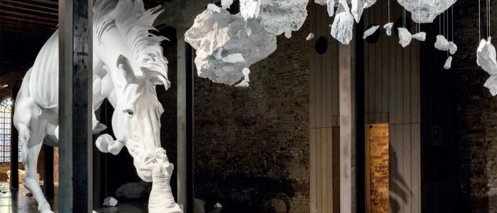 El caballo, la mujer, el muchacho y las piedras: materialismo equino, antiespecismo feminista y posthumanismo mineral en una obra de Claudia Fontes