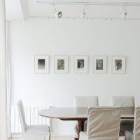 Muestra colectiva. Vista de la exposición Rusia en María Casado Home Gallery, Buenos Aires, 2018. Cortesía de María Casado Home Gallery