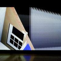 Sara Ludy, Rooms, 2012. Video. Imagen cortesía de la artista.
