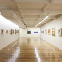 Group show. Exhibition view of Mínimo, múltiplo, comumatPinacoteca de São Paulo Brazil, 2018. Courtesy ofPinacoteca de São Paulo