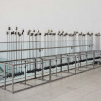 Beatriz Cortez, Installation view, Made in L.A. 2018, June 3-September 2, 2018, Hammer Museum, Los Angeles. Photo: Brian Forrest. Image courtesy of Hammer Museum.