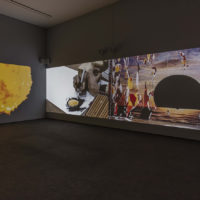 Neha Choksi, Installation view, Made in L.A. 2018, June 3-September 2, 2018, Hammer Museum, Los Angeles. Photo: Brian Forrest. Image courtesy of Hammer Museum.