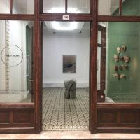 Microondas, en Tokio Galería. Imagen cortesía de Tokio Galería