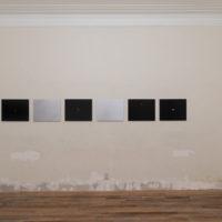 Emanuel Rossetti, installation view: Relay Rust, Jan Kaps, Mexico City, 2018. Photo credit: Jordàn Rodríguez