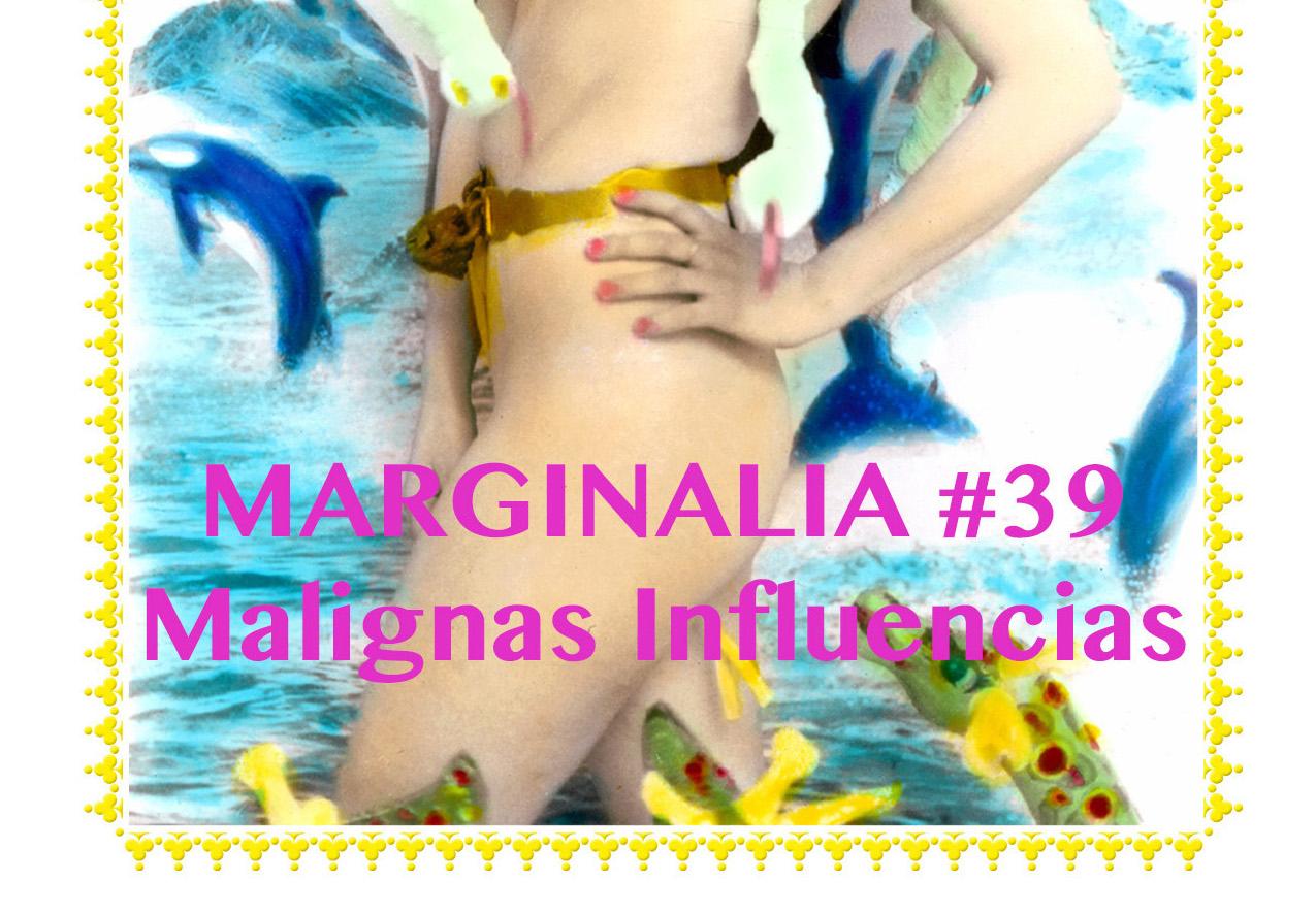 MARGINALIA #39