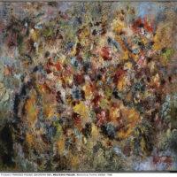 Wolfgang Paalen. Migración de yucatán, 1959. Acervo MACG. Cortesía MACG