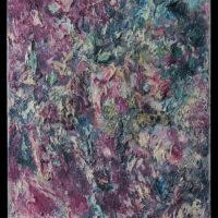 Wolfgang Paalen. Composición de colores, 1959. Acervo MACG. Cortesía MACG