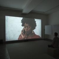 Bárbara Wagner & Benjamin de Burca. RISE. Exhibition view at Fortes D'Aloia & Gabriel | Galeria, São Paulo, 2018