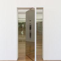 Exhibition view of Valeska Soares: Entrementes at Pinacoteca de São Paulo, 2018. Courtesy of Pinacoteca de São Paulo