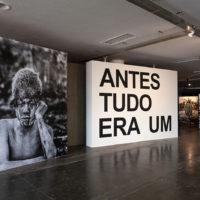 Installation view of Sofia Borges' exhibition. 33rd Bienal de São Paulo: Affective Affinities, 2018. © Pedro Ivo Trasferetti / Bienal de São Paulo Foundation