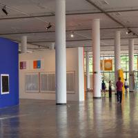 Installation view of Antonio Ballester Moreno's exhibition. 33rd Bienal de São Paulo: Affective Affinities, 2018. © Pedro Ivo Trasferetti / Bienal de São Paulo Foundation
