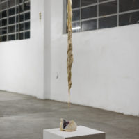 Kristin Reger. Exposición de final de residencia, Lagos, agosto 30 - septiembre 15, 2018. Cortesía de Lagos