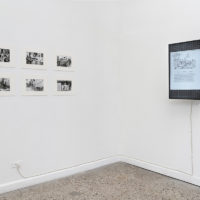 Gonzalo Reyes Rodriguez . Roots & Culture September 2018. Instalation Images