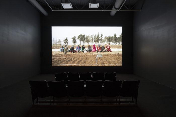 SITElines Biennial 2018, Santa Fe, New Mexico, USA