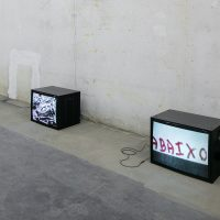 Installation view. Image courtesy of Galeria Jaqueline Martins/photos: Gui Gomes