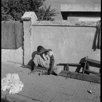 Pierre Verger, Salvador (1946-52).Image courtesy: Berenice Arvani Gallery